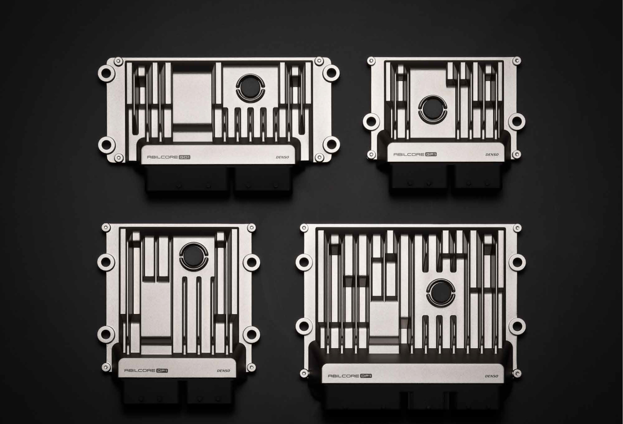 DENSO DESIGN Engine ECU ABILCORE
