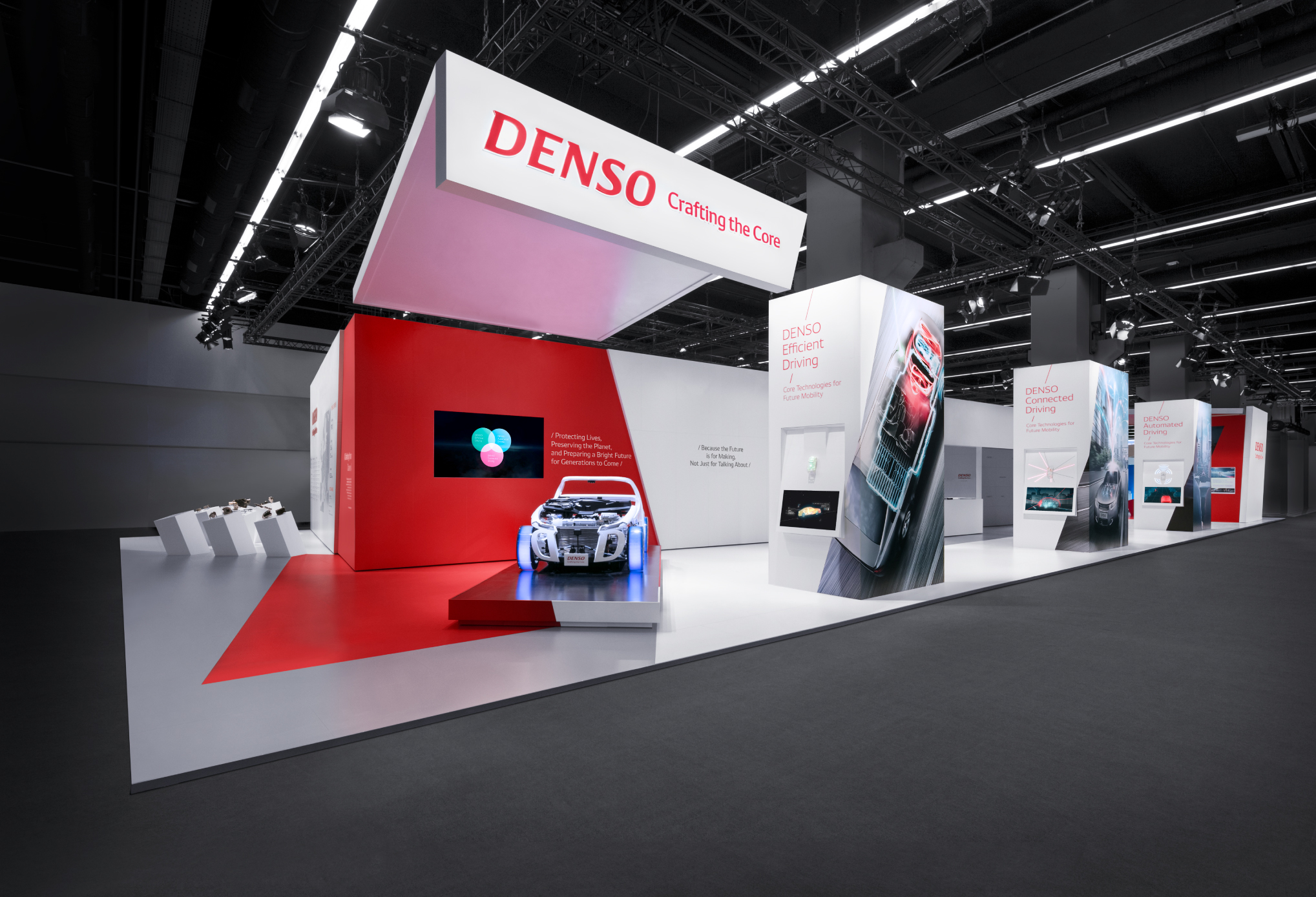 D Exhibition Booth Design : Exhibition stand design inspiration for your next show by expo